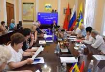 21 июня городские старейшины на очередном заседании, прошедшем в мэрии, обсудили вопрос обеспечения лекарственными препаратами льготных категорий граждан в Оренбурге.