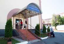 В ОГУ начала свою работу приемная комиссия
