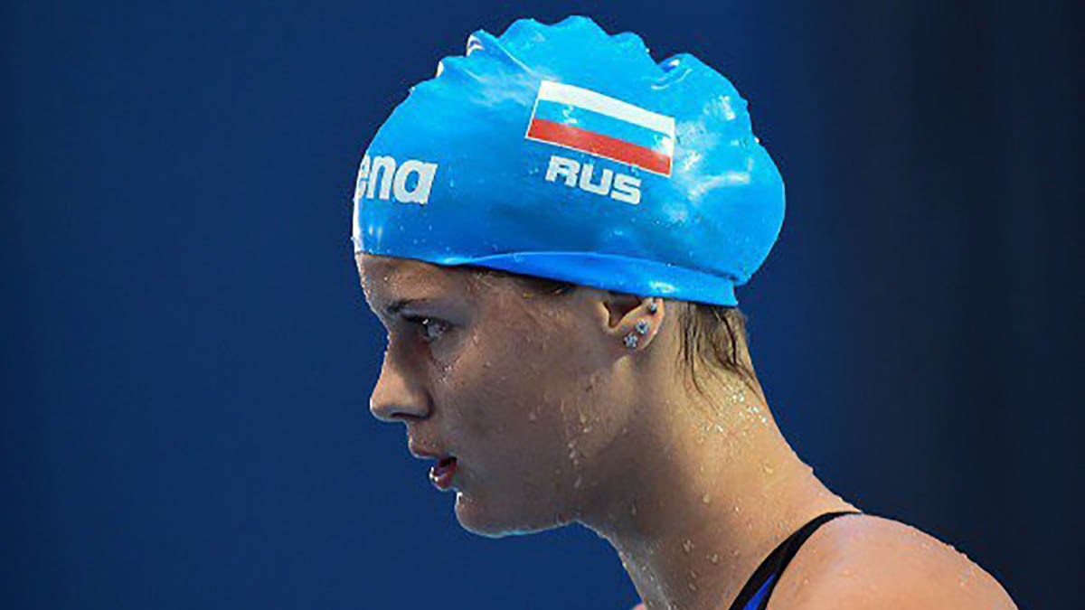 Плавчиха Мария Каменева завоевала в Испании три медали