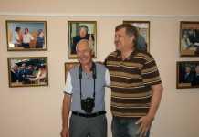 Павел Рубанов и Срегей Жданов