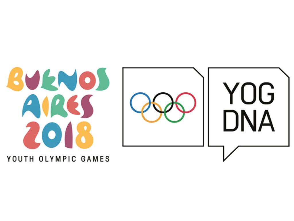Юношеским Олимпийским играм 2018 года