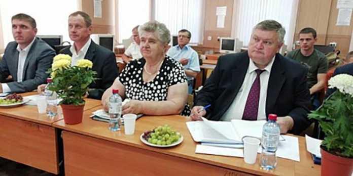 Сергей Балыкин: «В нашей аграрной области профессии агронома и технолога очень необходимы»