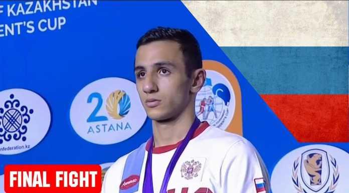 Габил Мамедов