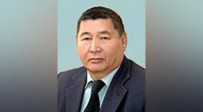 Жанбаев Бахчан Нурейманович