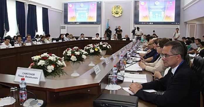 Представители Оренбуржья и Казахстана обсудили вопросы реализации гендерной политики