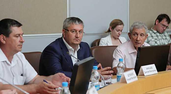 В Оренбуржье за круглым столом обсудили проблемы оборота твердых коммунальных отходов