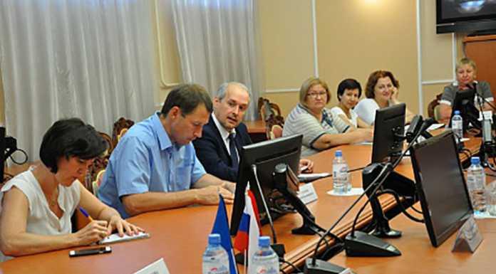 В Оренбуржье обсудили изменения параметров пенсионной системы