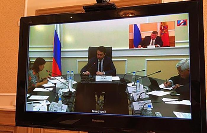 «Городская среда»: в Оренбуржье количество участников проекта увеличилось в три раза