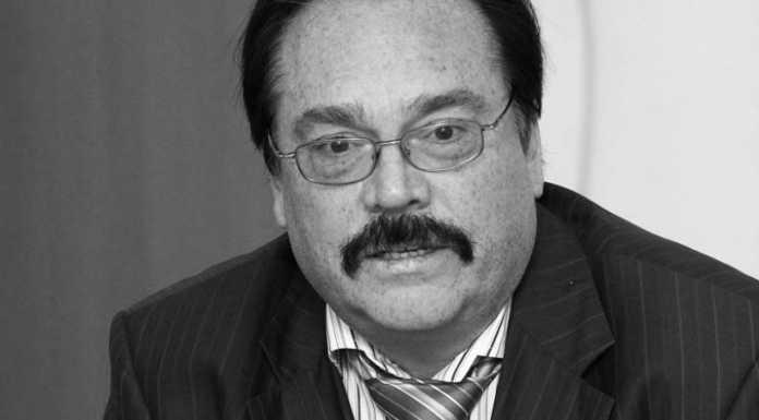 Олег Свиридов