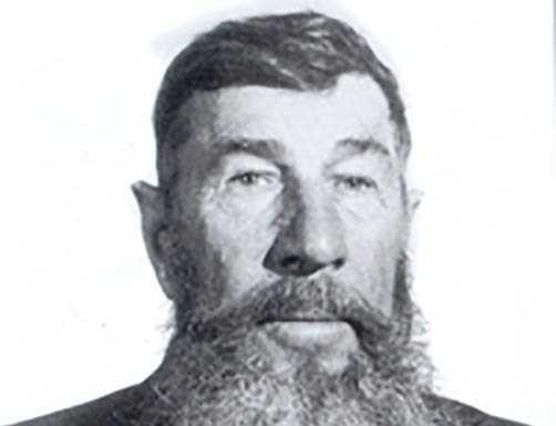 Николай Михайлович Мартынов