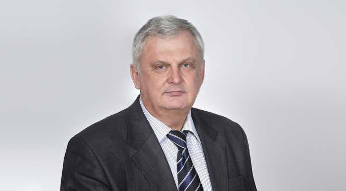 Виктор Жаданов