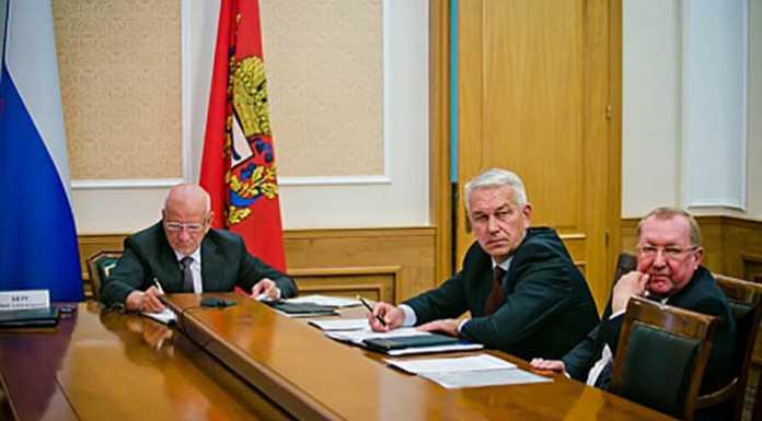 На подготовку школ Оренбуржья к новому учебному году было направлено более 707 млн рублей