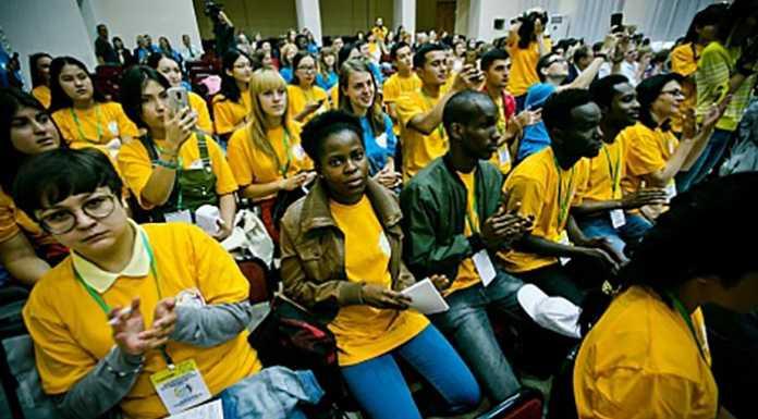 Оренбургский медуниверситет собрал молодых медиков