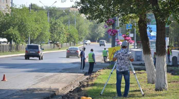 Активисты совместно с прокуратурой проверили дороги