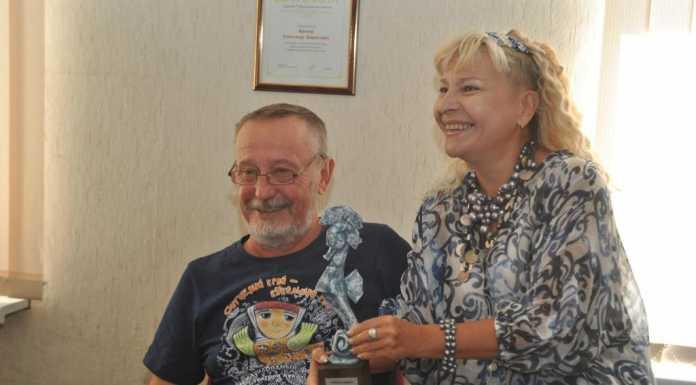 Оренбургское театральное искусство - на болгарских подмостках