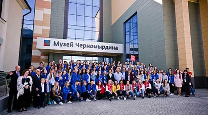 Участники «Евразии» оценили масштаб личности Виктора Черномырдина