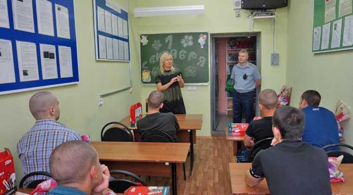 """Елена Марсакова: """"Детям важно просто знать, что их любят"""""""