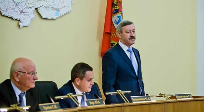 Ринат Гильмутдинов