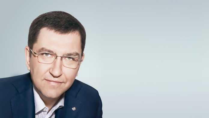Александр Анащенко