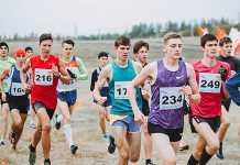 Чемпионат России по легкоатлетическому кроссу