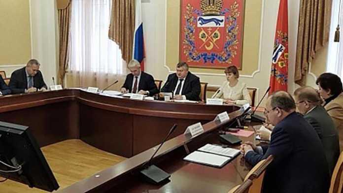 В Правительстве региона обсудили работу фельдшерско-акушерской службы