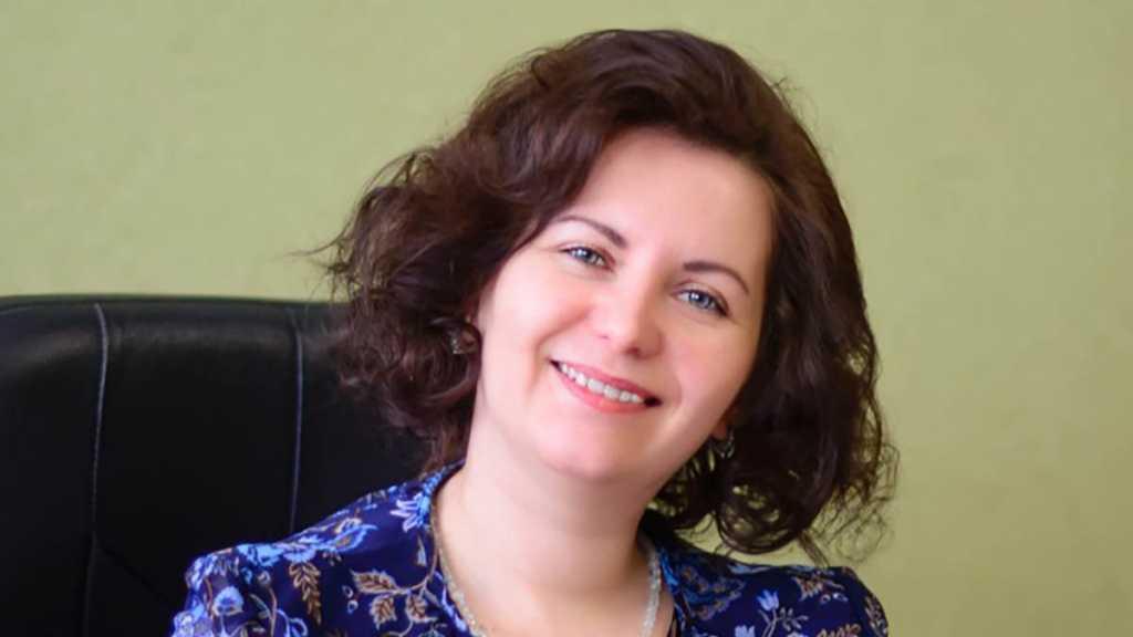 Таскина Наталия Александровна