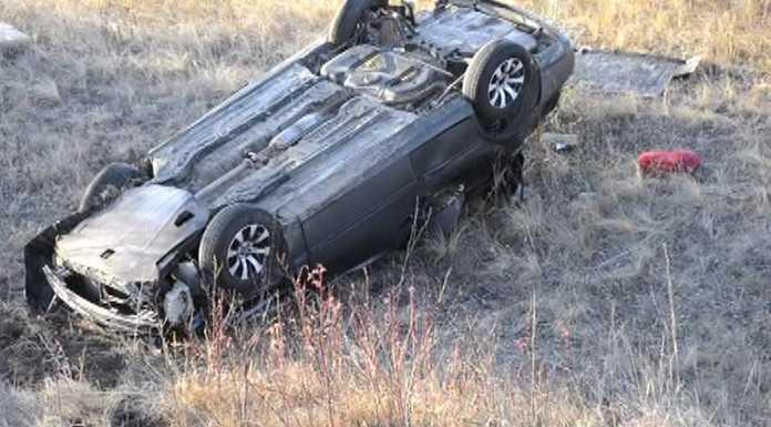 В жутком ДТП под Орском погибла молодая пассажирка иномарки