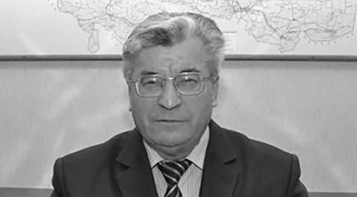 Михаил Павлович Долгополов