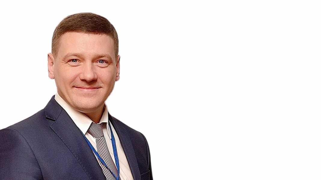 Дмитрий Сериков