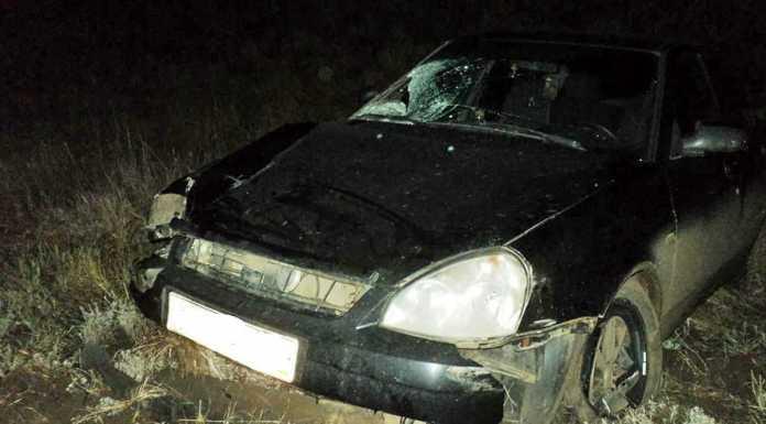 Воитель «Приоры» насмерть сбил двух женщин