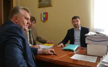 Выборы Главы Оренбурга
