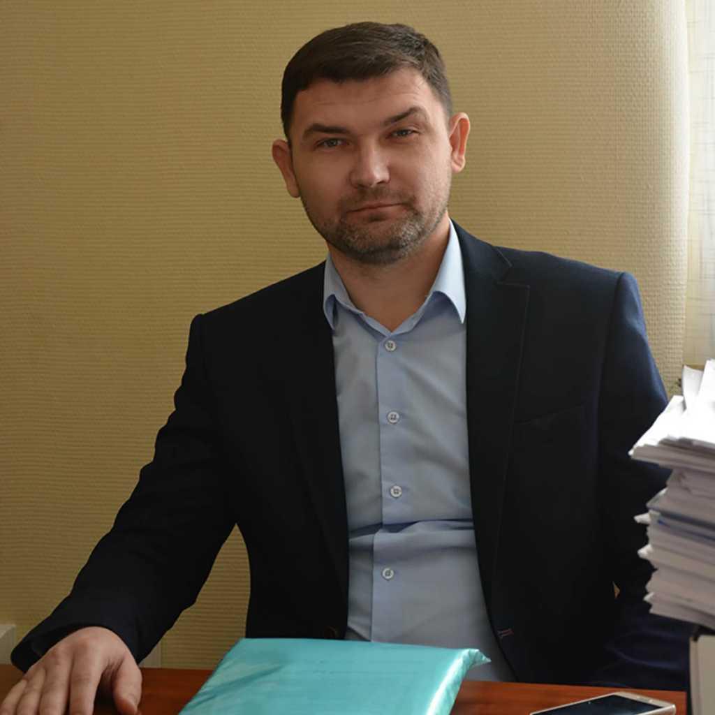 Денис Дьяконов