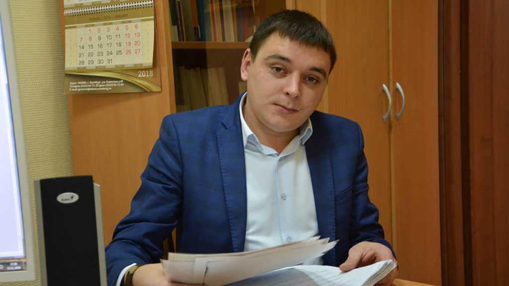 Андрей Дайнеко