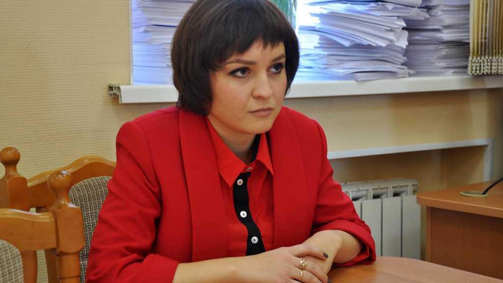 Кристина Чернева
