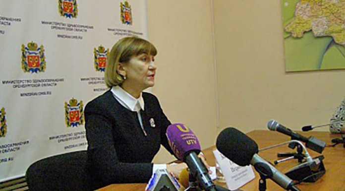 Галина Зольникова
