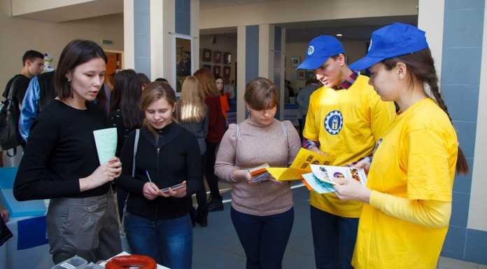 В ОГУ состоялся День Сорочинского района