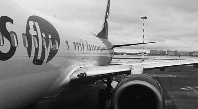 Авиакомпания «Икар»