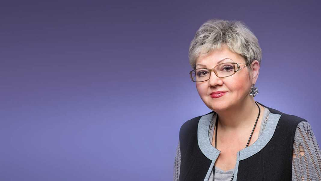 Тамара Ивановна Пикулева