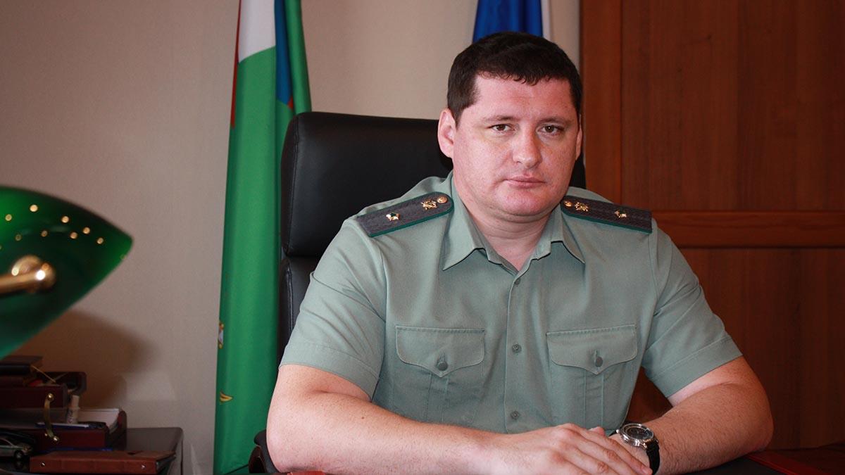 Алексей Валерьевич Очкалов