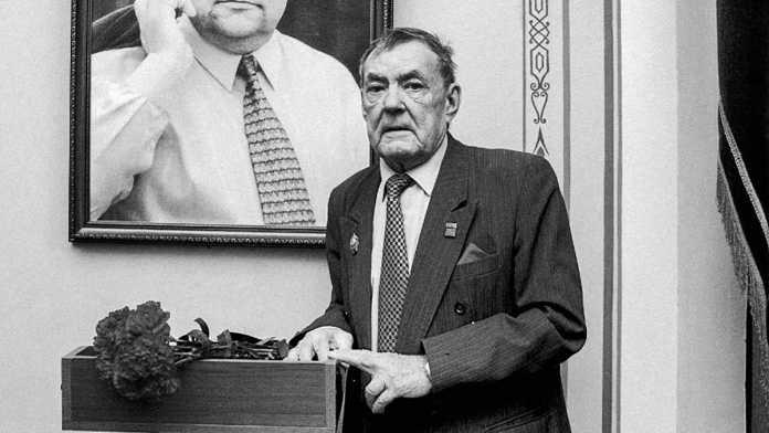 ВладимирПетрович Пикалов