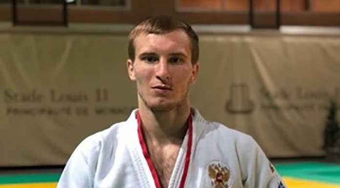 Егор Цветков из Оренбурга