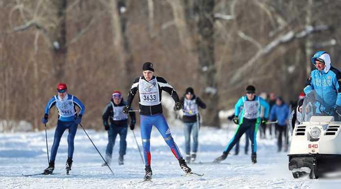 Подведены итоги лыжной гонки «Лыжня России-2018»