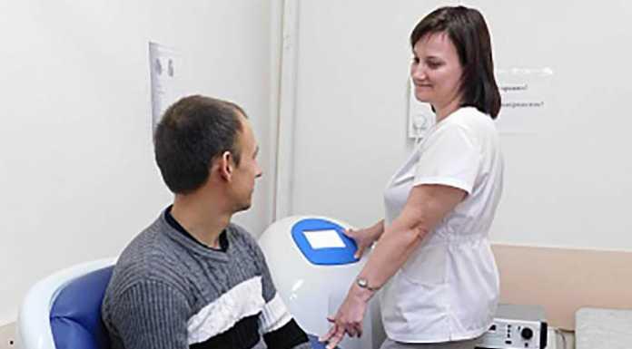 Соль-Илецкий центр медицинской реабилитации