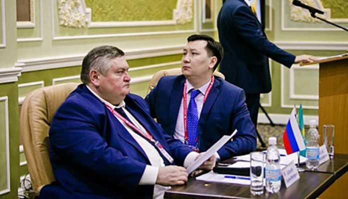 5 декабря на площадке форума «Оренбуржье - сердце Евразии» состоялось заседание рабочей группы по координации действий органов власти Оренбуржья и Актюбинской области.