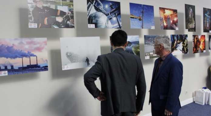 Фотовыставка «Технологические тренды Евразии»