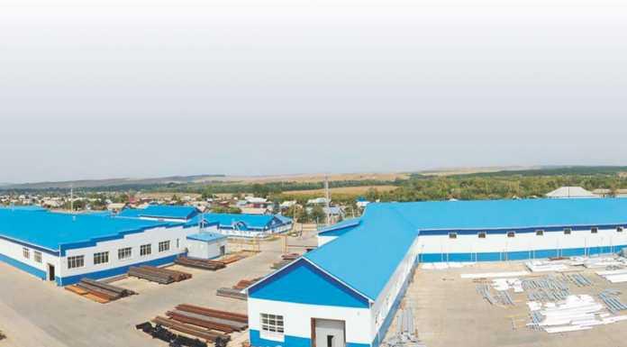 Оренбургский завод промышленного цинкования