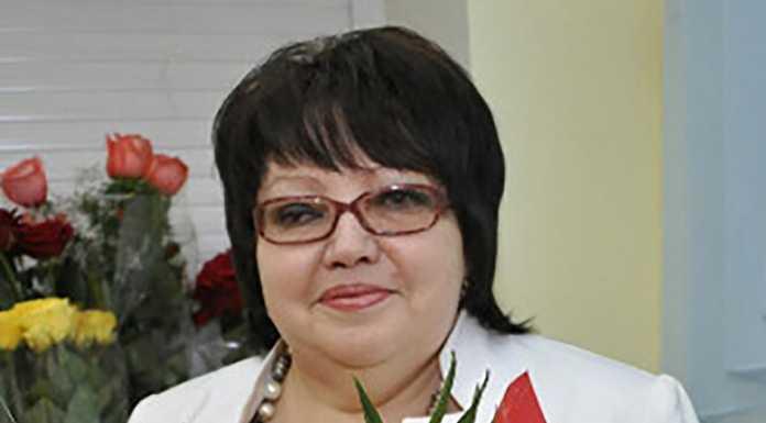 Людмила Сковородко