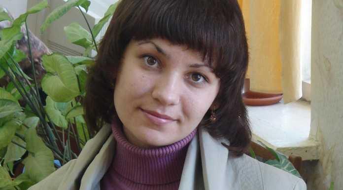 Зинаида Переселкова