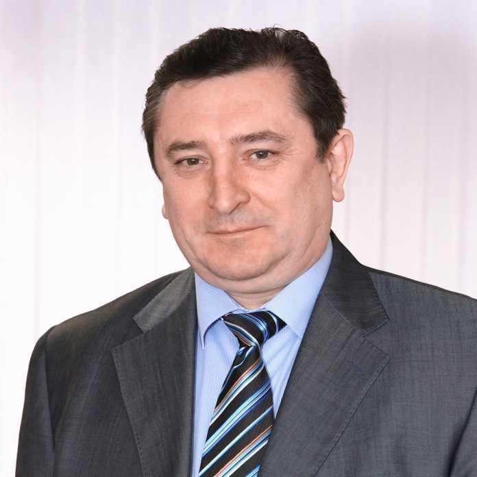 Александр Дмитриевич Тищенко