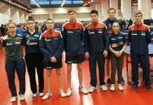 Оренбургские теннисисты завоевали путевки на Чемпионат России